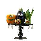 Veggie tray  by NataliaBubble