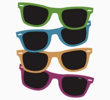 Retro sunglasses collection by cocolima