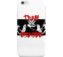 Train Insaiyan- Majin Vegeta iPhone Case/Skin