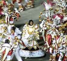 Carnaval by kjcasey