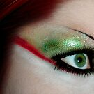 Green by Lividly Vivid