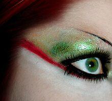 Green by Marie Arneklev