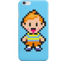 Claus - Mother 3 iPhone Case/Skin