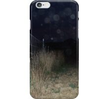 So happy the sun set iPhone Case/Skin