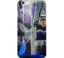 Freeze The Castle iPhone Case/Skin