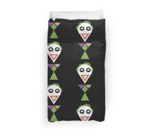 Joker Shirt Duvet Cover