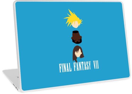 BFF (Best Final Fantasy) by Jaych1000