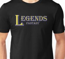 Legends Classic Unisex T-Shirt