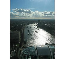 Thames Photographic Print