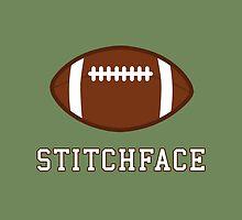Stitchface by See My Shirt