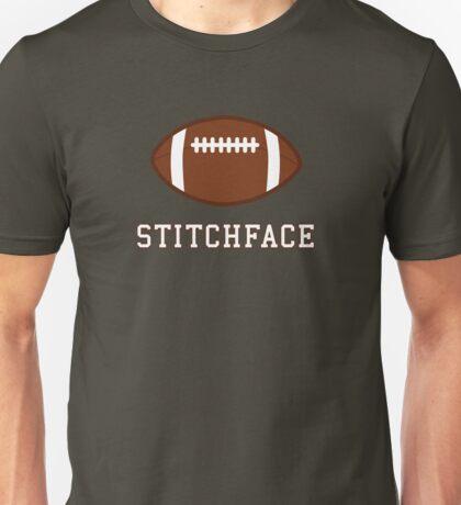 Stitchface Unisex T-Shirt