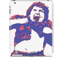 chunk iPad Case/Skin