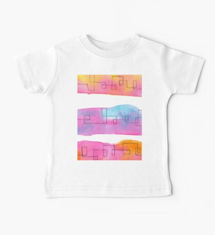 LOVE IS ALWAYS THERE Baby Tee