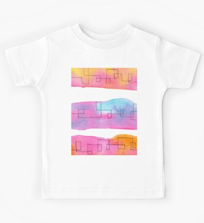 LOVE IS ALWAYS THERE Kids Tee