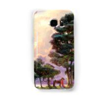 Eternal Samsung Galaxy Case/Skin