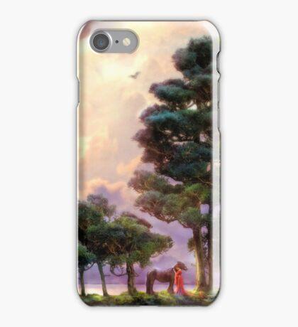 Eternal iPhone Case/Skin