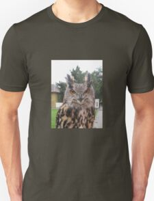 WISE OWL Unisex T-Shirt