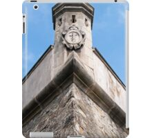 Castle of Rzeszow. iPad Case/Skin