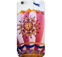 Mickey's Airship iPhone Case/Skin