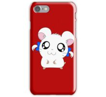 Bijou with Ribbons iPhone Case/Skin