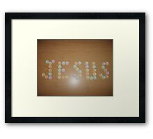 Refreshes the parts.....as the saying goes.... Framed Print