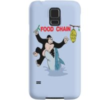 THE CYCLE OF LIFE Samsung Galaxy Case/Skin