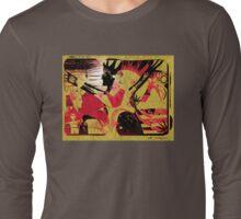 companions Long Sleeve T-Shirt