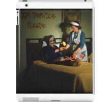 Joker - Room Service Please iPad Case/Skin