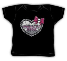 Mamas Little Ghoul Baby Tee