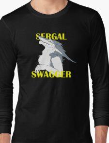 Sergal Swagger Long Sleeve T-Shirt