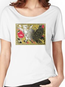 tree she birth Women's Relaxed Fit T-Shirt