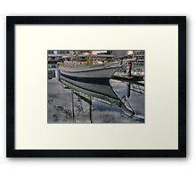 Downside Up on the  'Alexander Stewart' Framed Print