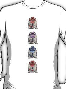 TEENAGE MUTANT NINJA ROBOTS T-Shirt