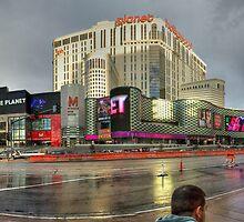 Las Vegas HDRI by Alexei