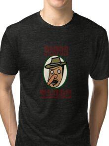 Pacos Tacos Tri-blend T-Shirt