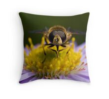 Was there something? Throw Pillow