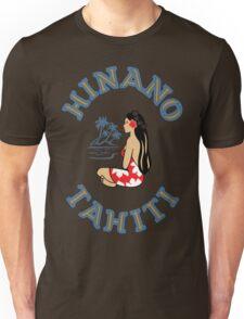 Hinano Tahiti Beer Unisex T-Shirt