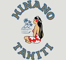 Hinano Tahiti Beer T-Shirt