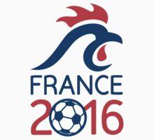 France 2016 Europe Football  Championships by patrimonio