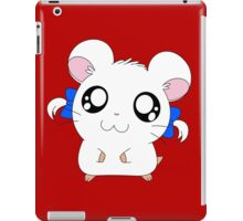 Bijou with Ribbons iPad Case/Skin