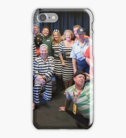 Highest Fund Raisers iPhone Case/Skin