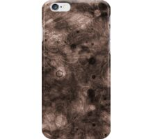 The Atlas of Dreams - Plate 10 iPhone Case/Skin