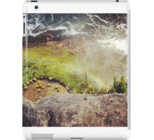 Niagara Falls iPad Case/Skin