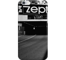 Tunnel Exit iPhone Case/Skin