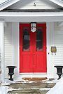 The Red Door by John Schneider