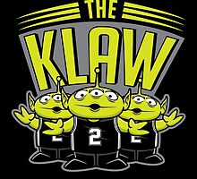 The Klaw Story - Alternate Version by normannazar