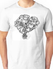 Hearty Weather Unisex T-Shirt