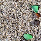 Sea Glass. by Paul Rees-Jones