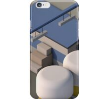 de_nuke A Site iPhone Case/Skin