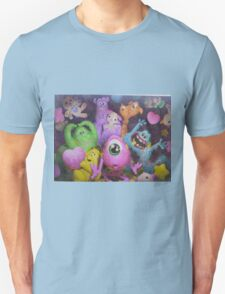 Cute-ma Kappa Unisex T-Shirt
